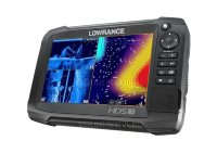 МФУ Lowrance HDS-7 Carbon No Transducer