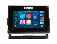 Simrad GO7 XSR ROW TOTALSCAN