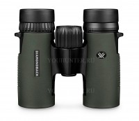 Бинокль VORTEX Diamondback HD 10x32 (DB-213)