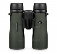 Бинокль VORTEX Diamondback HD 10x42 (DB-215)
