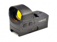 Коллиматорный прицел HAWKE REFLEX SIGHT Red Dot Sight Large (5MOA) (12134)